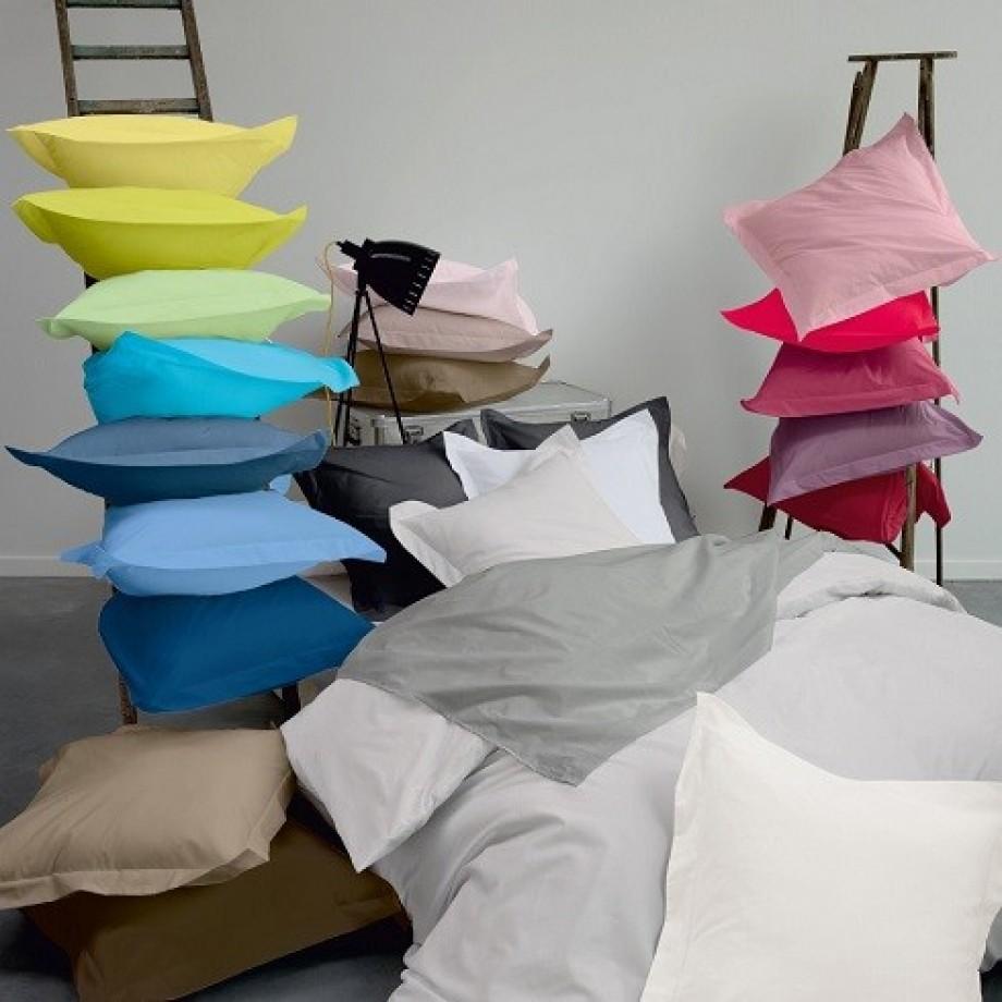 housse de couette coton percale magasin urban confort nice 06. Black Bedroom Furniture Sets. Home Design Ideas
