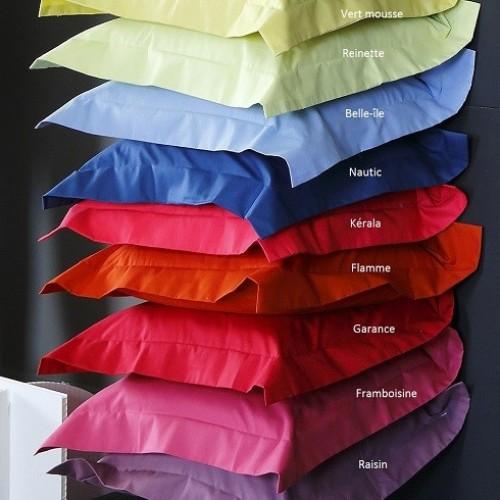 drap housse bonnet 30 cm sylvie thyriez urban confort nice. Black Bedroom Furniture Sets. Home Design Ideas