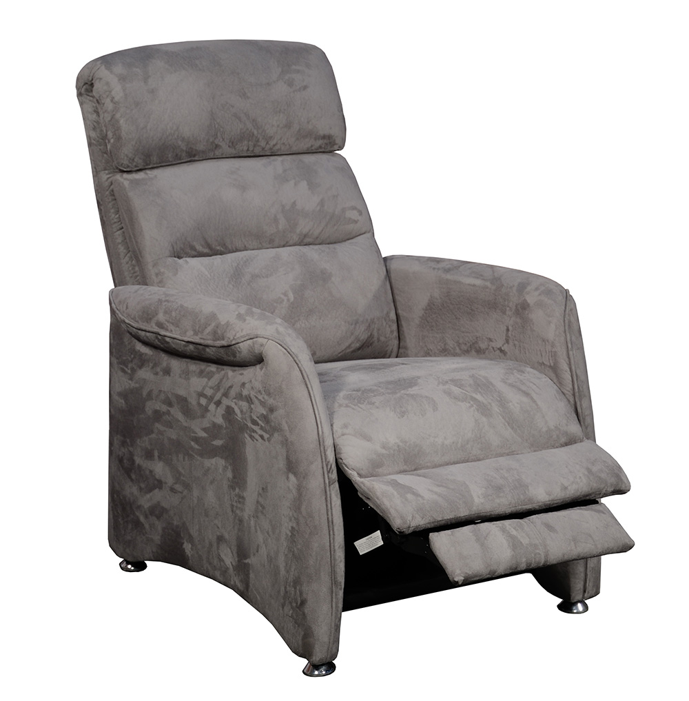 Fauteuil relax ou canap relaxation soft urban confort nice for Canape relaxation